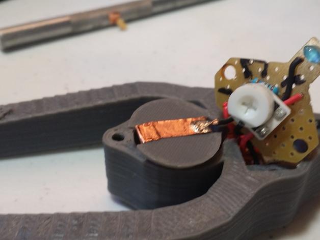 LED灯测试钳