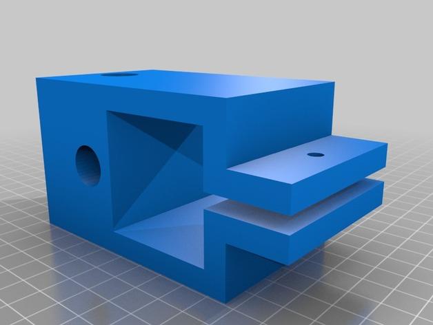 XY轻型工作台