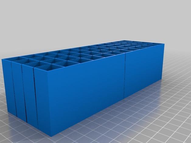 定制化工具收纳柜