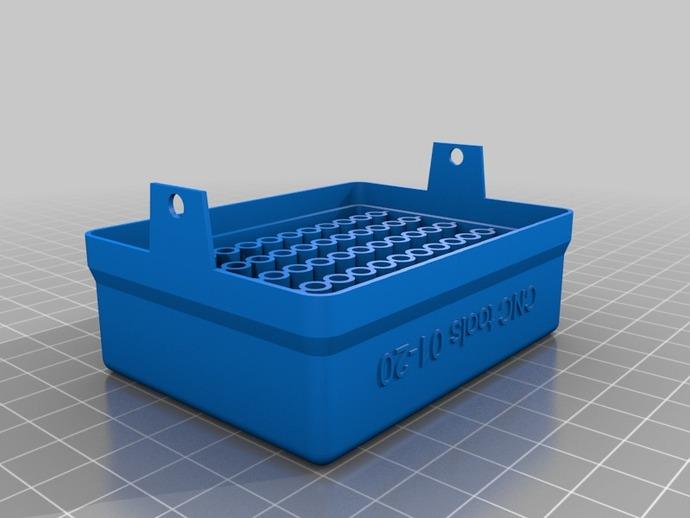 CNC工具箱