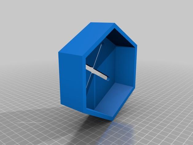 六边形滚动台锯T形槽
