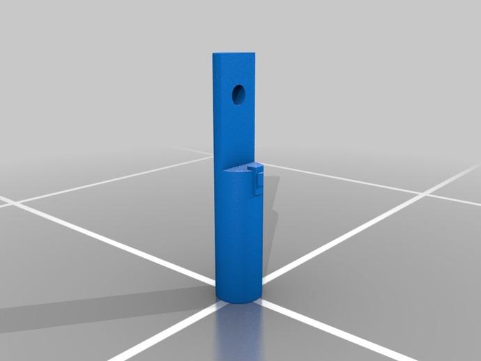 钻孔探测装置