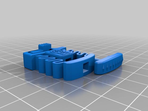 Print & Play 启动器