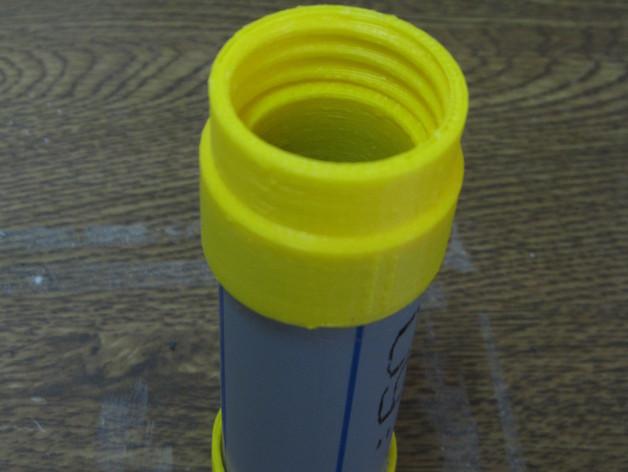 定制化塑料管连接头