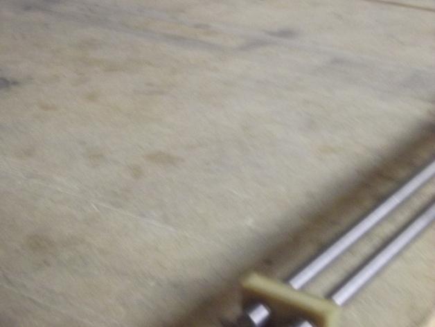 线性砂光机