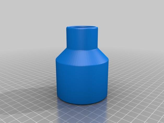 Shopbot CNC设备吸尘器