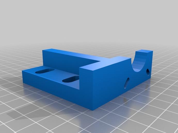 CNC数控车床零部件
