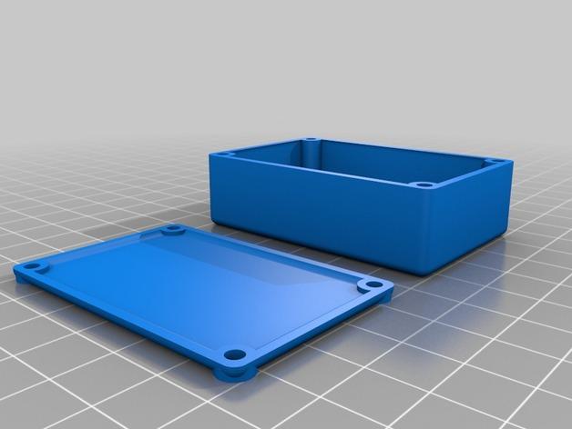 PCB电路板 小盒