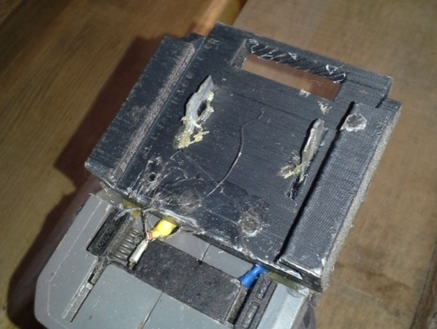 makita电池适配器