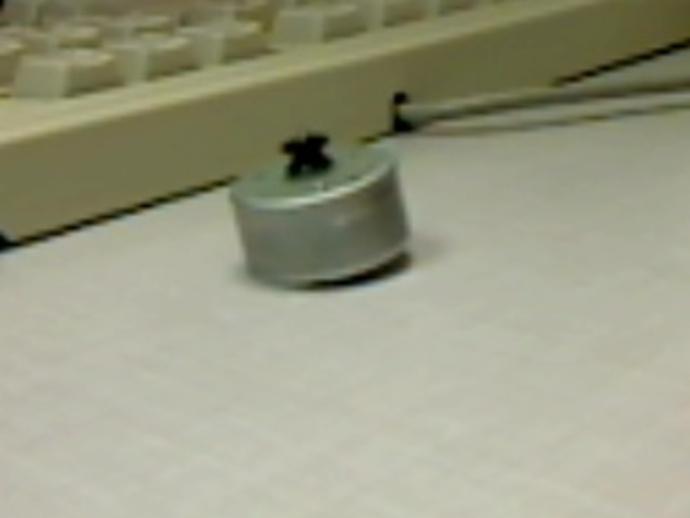 参数化马达外壳 3D打印模型渲染图