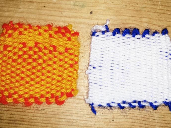 编织 迷你编织板
