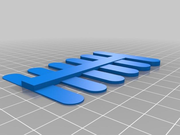 ThickCard 物品厚度测量装置