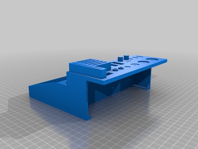 Lulzbot工具盒