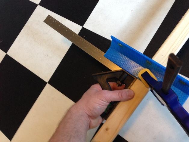 手锯 引导装置