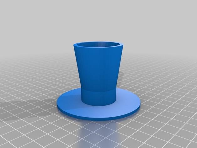 立体3D笔 支架/底座