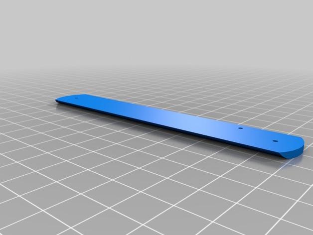 Higonokami 刀柄
