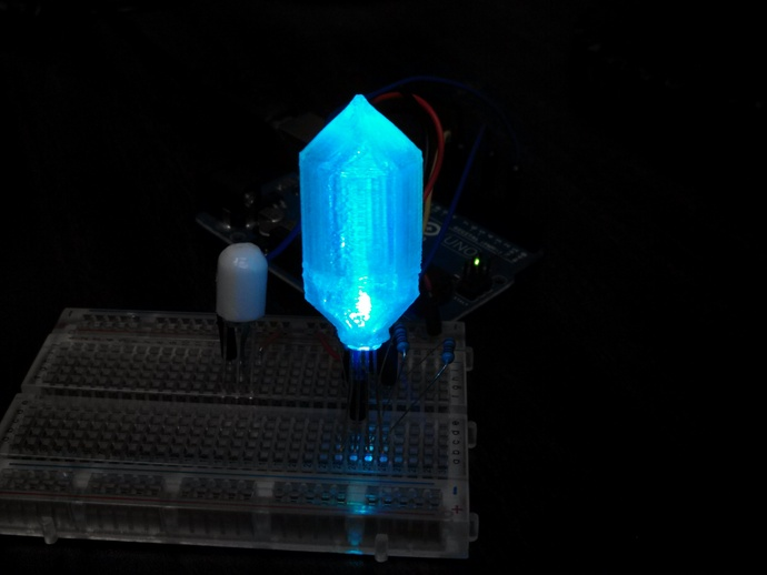 LED灯 灯罩