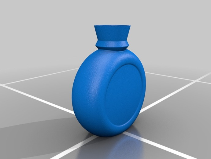 小玻璃瓶 盐瓶