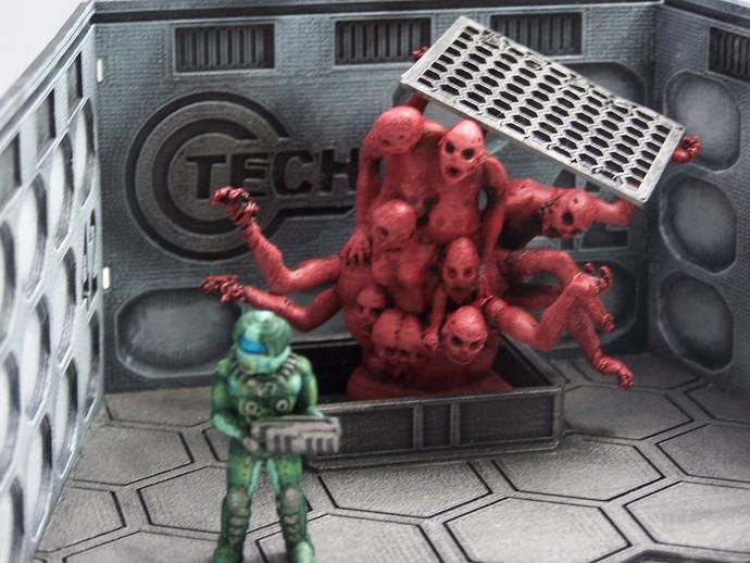 Hatch 42 桌游玩偶