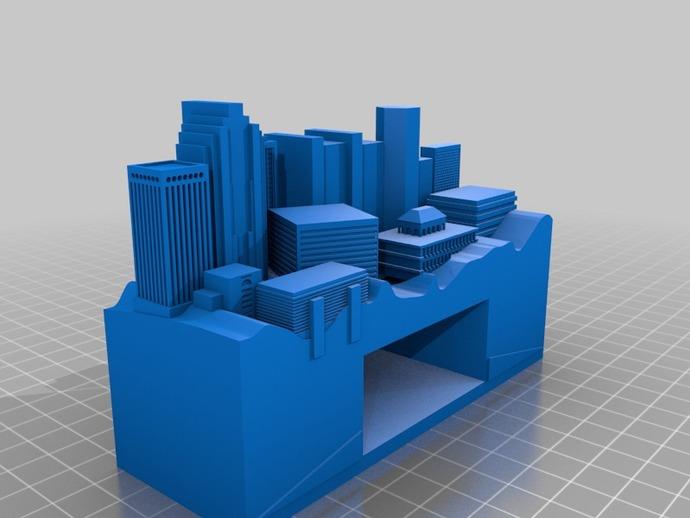 游戏《文明》中的建筑