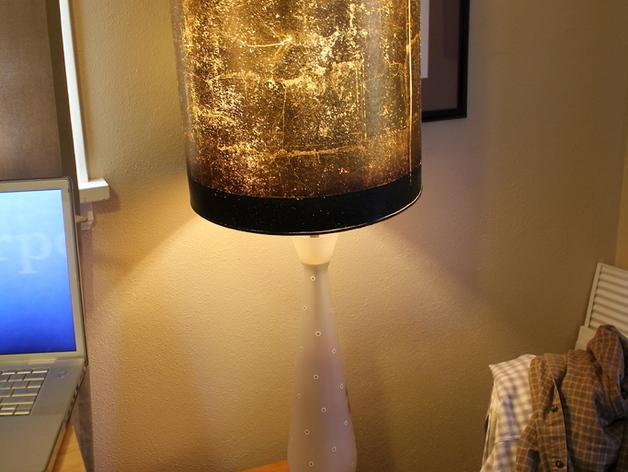六十年代 台灯