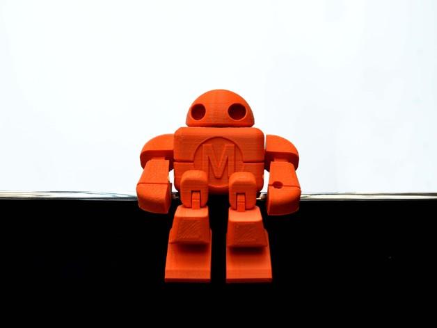制汇节 机器人