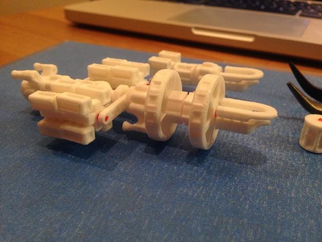 造船 启动器