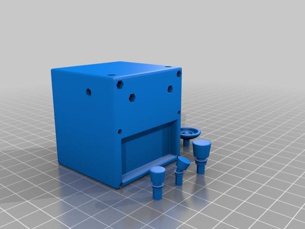 Chocobot机器人