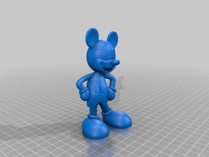 米奇 米老鼠