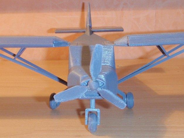 CH 701飞机