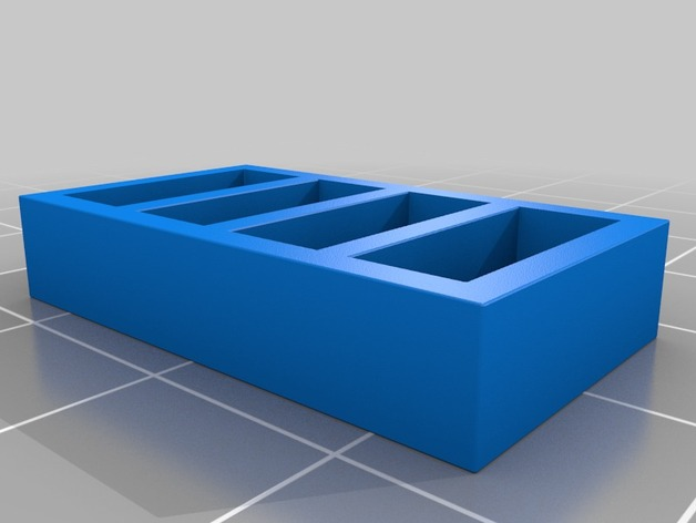 迷你家具模型
