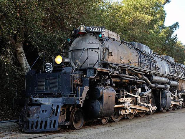 火车驱动轮