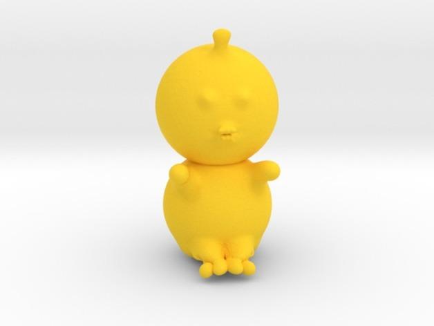 小鸭子 小黄鸭
