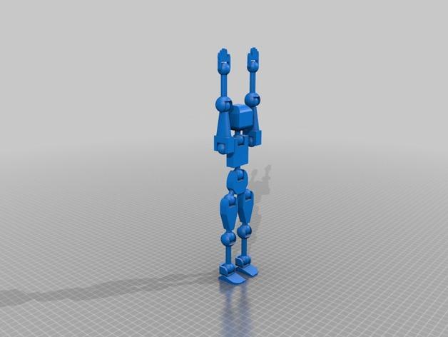 Marwen机器人