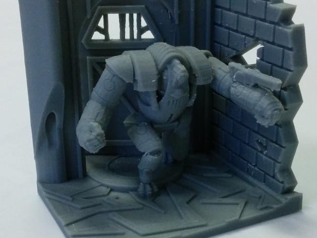 巨人机器人