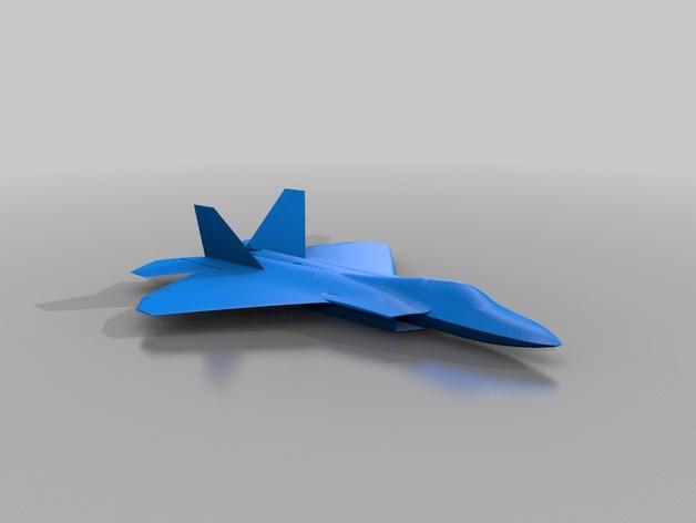 F-22 猛禽战斗机