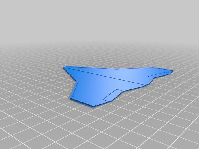 Delta 喷气式飞机