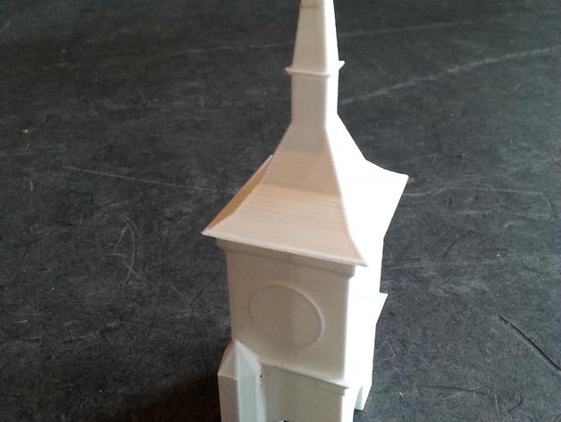 伯尔尼 时钟塔