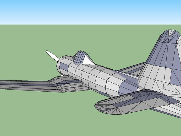 Ryan FR-1火球战斗机