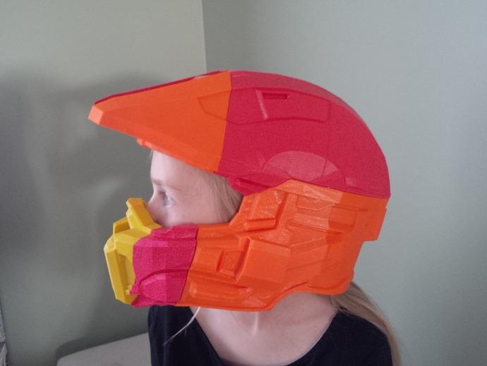 光晕4 头盔