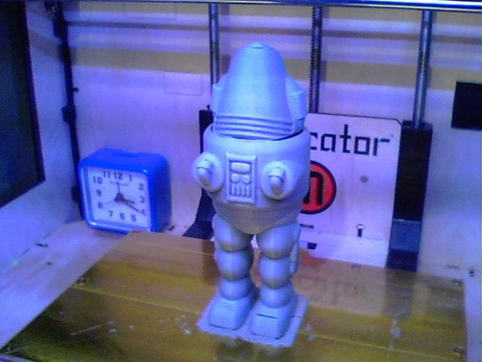 Schmobot机器人