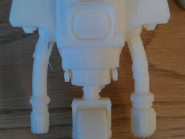 新维加斯机器人