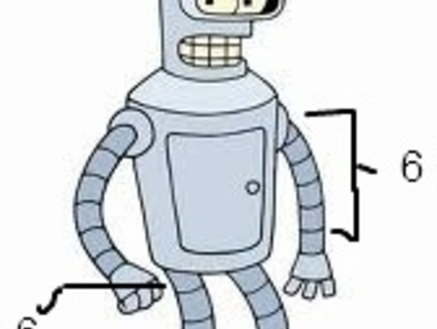 Bender机器人