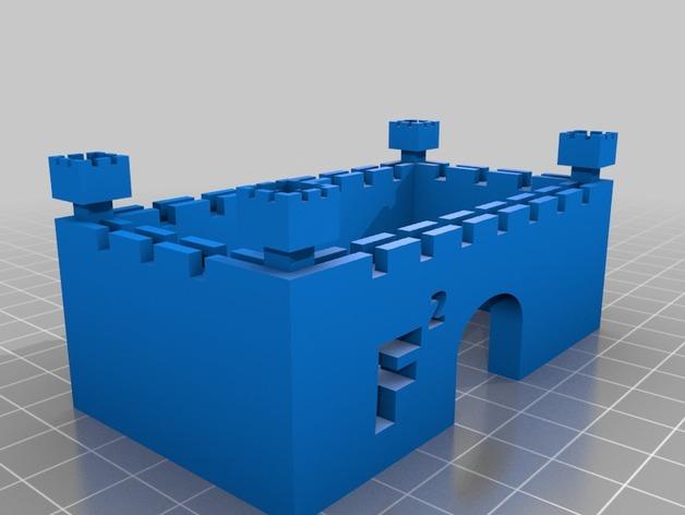Faizan城堡