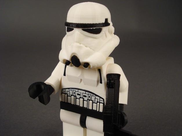 帝国风暴兵