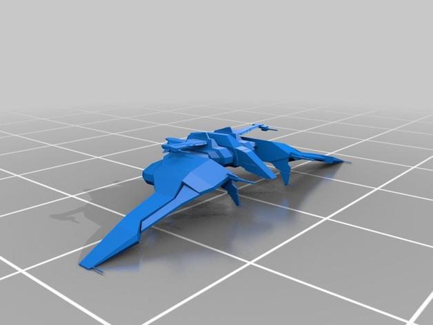 Caldari 战斗机  轰炸机