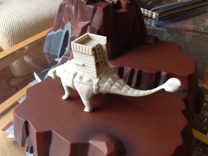 甲龙 恐龙