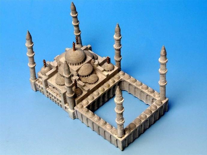 苏丹默哈默德清真寺