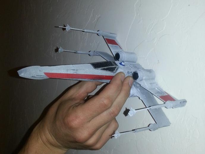 X翼战斗机