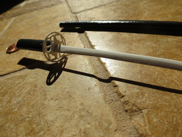 日本武士刀 刀架